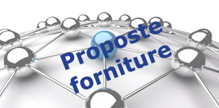 Proposte forniture